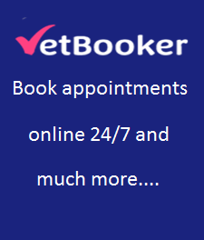 Vetbooker is here!